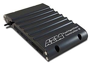 Komputer silnika AEM Fuel&Ignition 6 cylindrów Uniwersalny - GRUBYGARAGE - Sklep Tuningowy